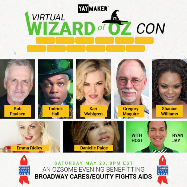 Virtual Wizard of Oz Con