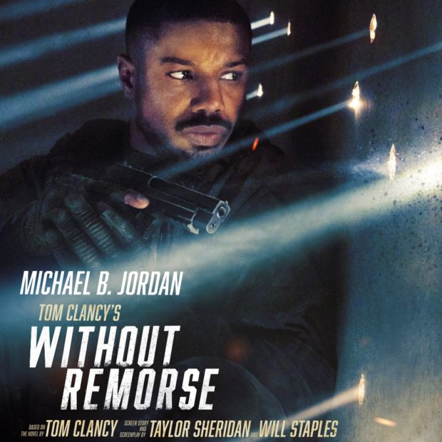 Win: Without Remorse Premiere