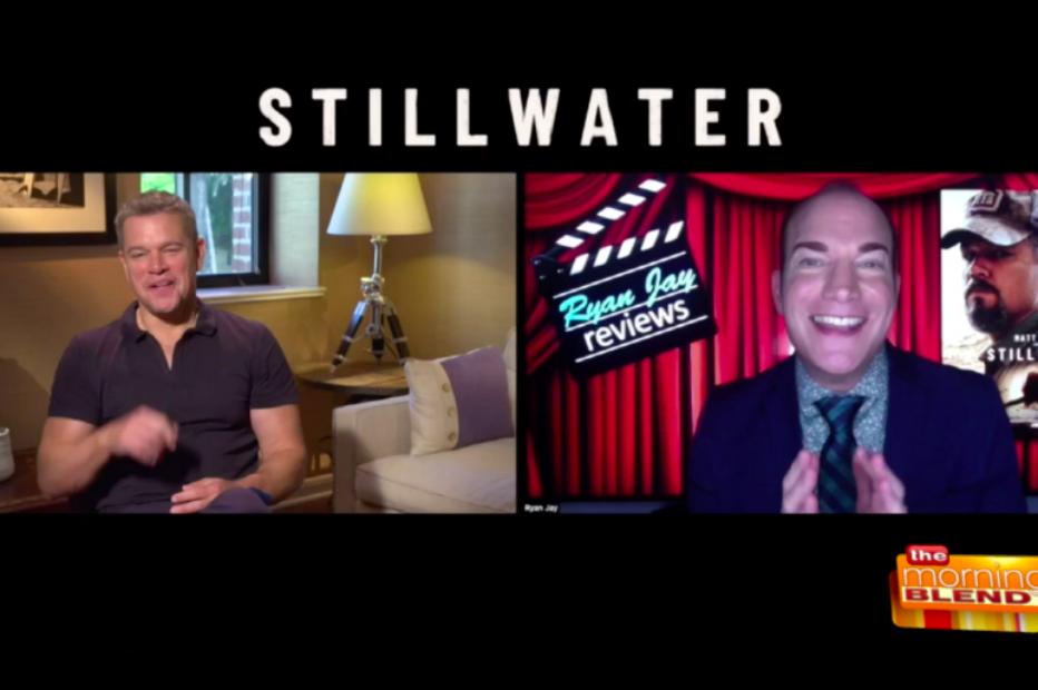 Jungle Cruise, Stillwater, Pray Away Reviews plus Matt Damon Interview