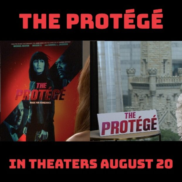 The Protégé, The Night House, Nine Perfect Strangers, Annette Review