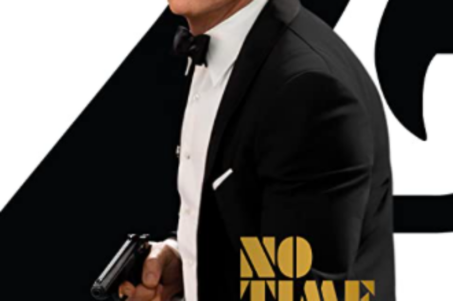 WIN – No Time to Die FREE TICKETS